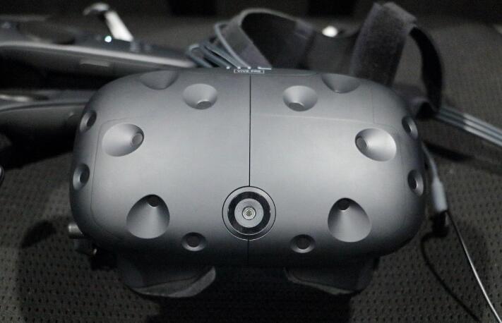 HTC Vive安装教程图解 基站到畅玩完整使用教程