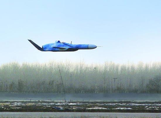 中国一年内十大军事成就:科技井喷发展 - 一统江山 - 一统江山的博客