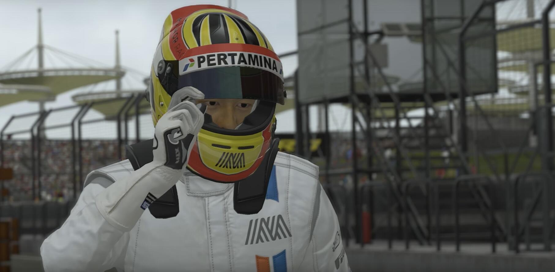 《F1 2016》新场景预告演示