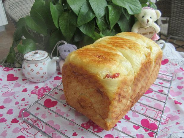 自制烤面包配方_360问答