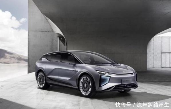 """新势力都在标榜是""""智能汽车"""",为何高合HiPhi才是""""真智能"""""""
