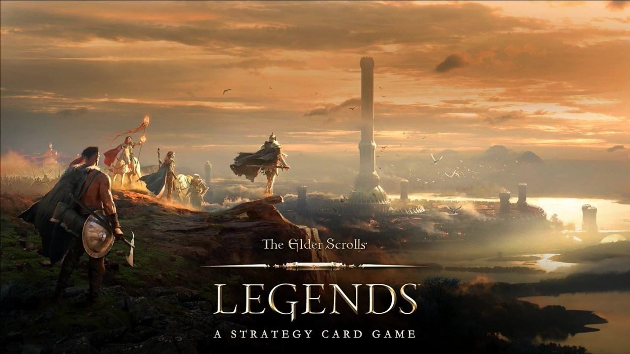 《上古卷轴:传奇》游戏演示视频曝光