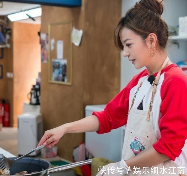 《中餐厅3》人员大换血?林志玲回归,赵丽颖加入!