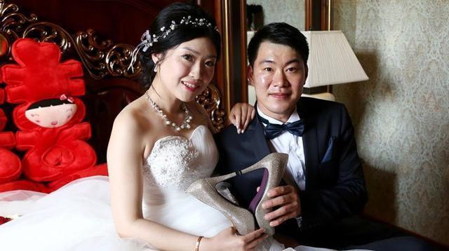 冰上情侣牵手14年却从未在一起,互不出席对方婚礼,形同陌路 -  - 真光 的博客