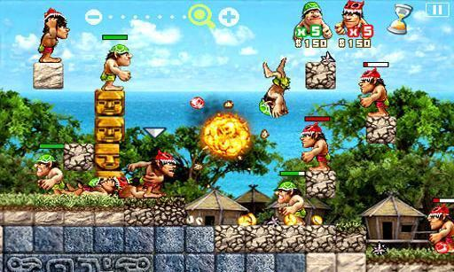 石器战争 StoneWars Arcade截图2