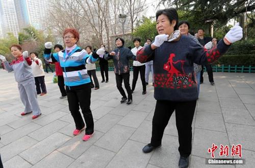 转载:今年养老金上调开始落地 上海已率先发放到位 - wshq0491 - wshq0491的博客