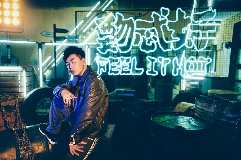 R&B天王胡彦斌身体力行真态度暌违四年创作全新专辑《覅忒好》