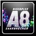 Discoplex A8 Saarbrü
