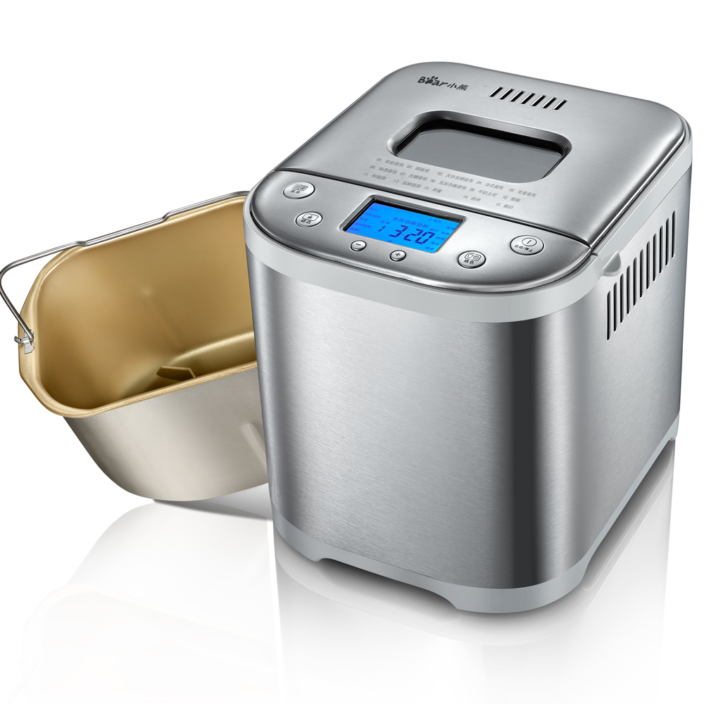 清洗面包机的面包桶