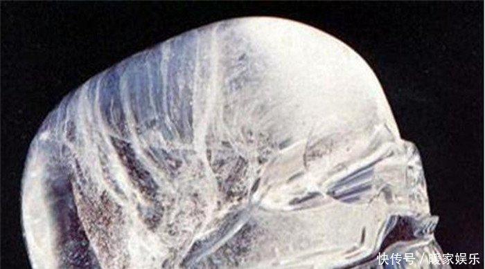 <b>玛雅人难道是水晶做的专家发现水晶头骨,可能不是地球生物!</b>