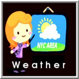 NYC天气