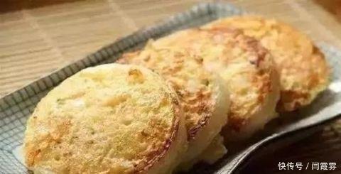 20道土豆饼的做法大全 大人小孩都爱吃!