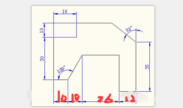 CADv笔记笔记修改CAD的人必看cad初学栏特性不正常图片