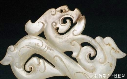 东汉佩饰玉的形制与新特点