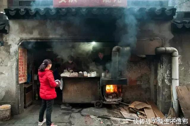 安庆柴火馄饨,南京人最爱的安徽料理