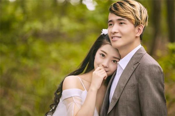 lol文森特结婚了 现场婚纱照片曝光后美翻众网友