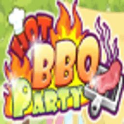 BBQ烧肉店