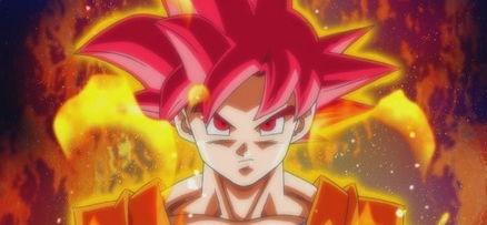 求七龙珠超级赛亚人之神和破坏之神的战斗力