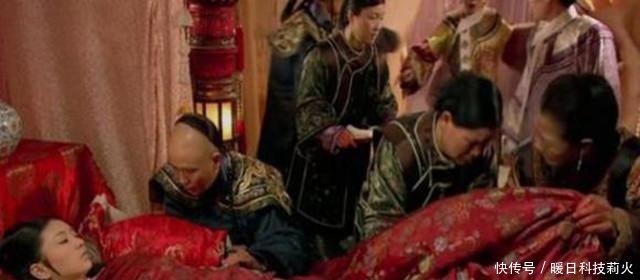 皇子服侍,一侍妾说我来病危,我传染打理,接着生商务男士发型不怕图片