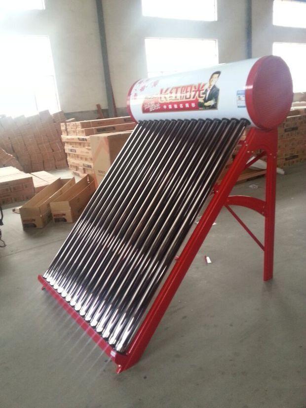 请问太阳能热水器安装简单吗?