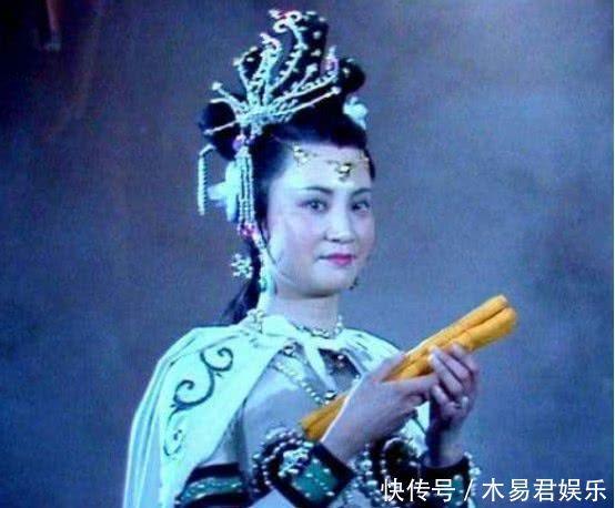 """被骗演""""白骨精"""",如今75岁满头银发,直言至今仍恨西游记导演"""
