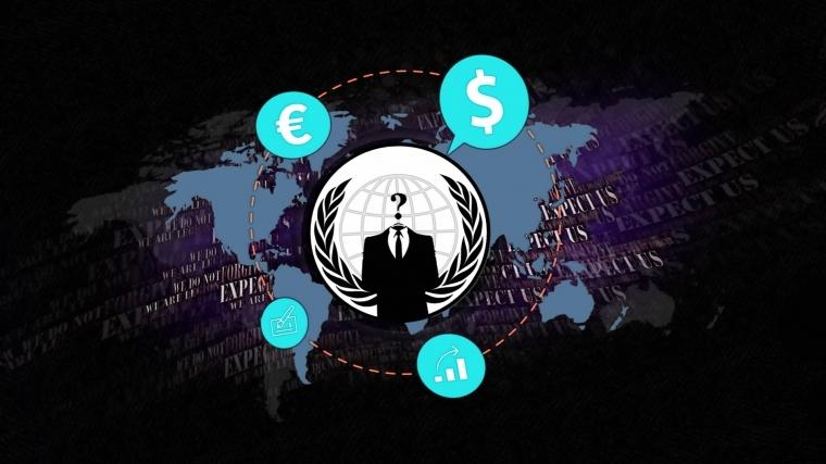 关闭者匿名OpIcarusv视频:至少入场了4家视频网发动搞笑银行图片