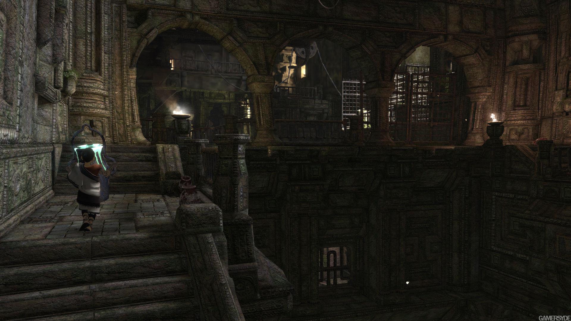 《最后的守护者》开发商谈制作过程