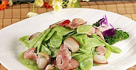 夏季多吃此菜健脾和胃消暑祛湿