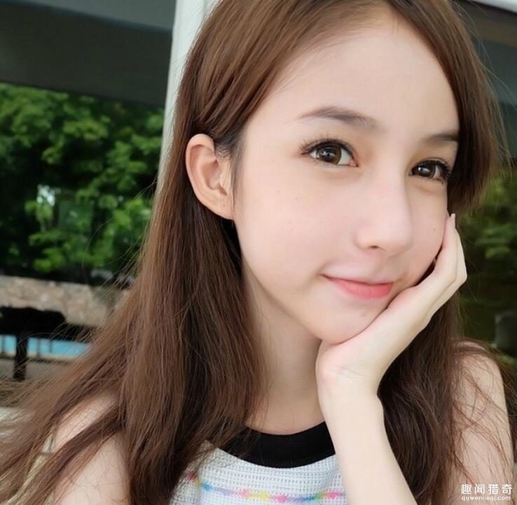 泰最美人妖:女生看到她都会被惊艳 - 一统江山 - 一统江山的博客