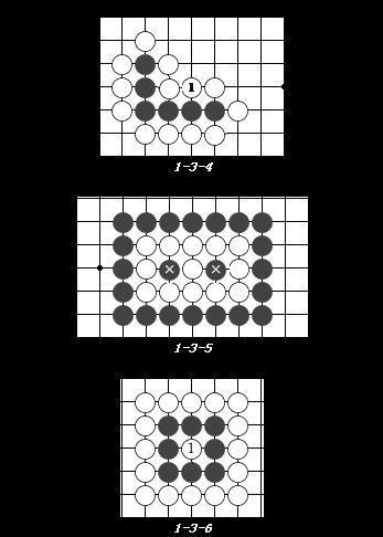 围棋有几种下法?_360问答