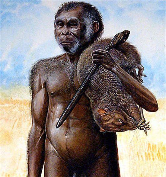 地球上10大最神秘的动物,第四被称为森林医生,第一已全部灭绝 -  - 真光 的博客