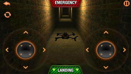 直升机飞行模拟器 ARDrone Sim截图5