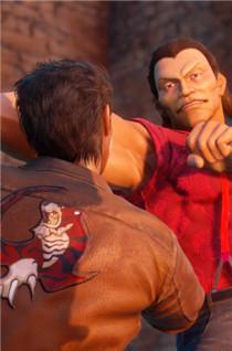 《莎木3》公布最新游戏场...