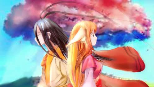 《狐妖小红娘》-爱恨无由重寄一段过往,万物有界你还在我的心上