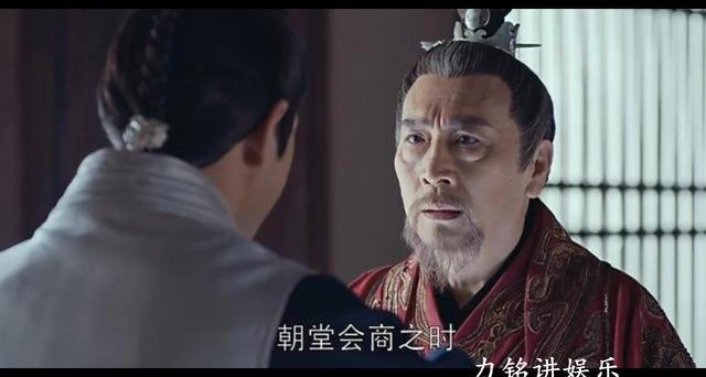琅琊榜之风起长林,最可怜的人是他,让人突然感动的泪眼模糊