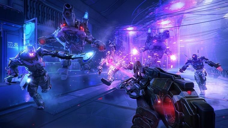 《影子武士2》游戏画面