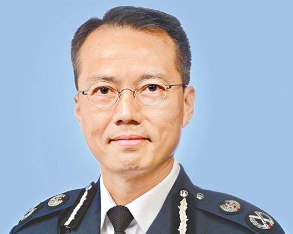 大动作!他回归香港警队,职务特殊