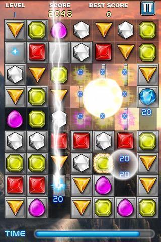 钻石之星截图1
