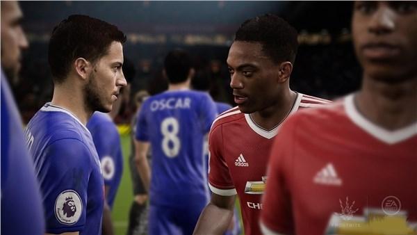 FIFA 17旅程模式剧情故事