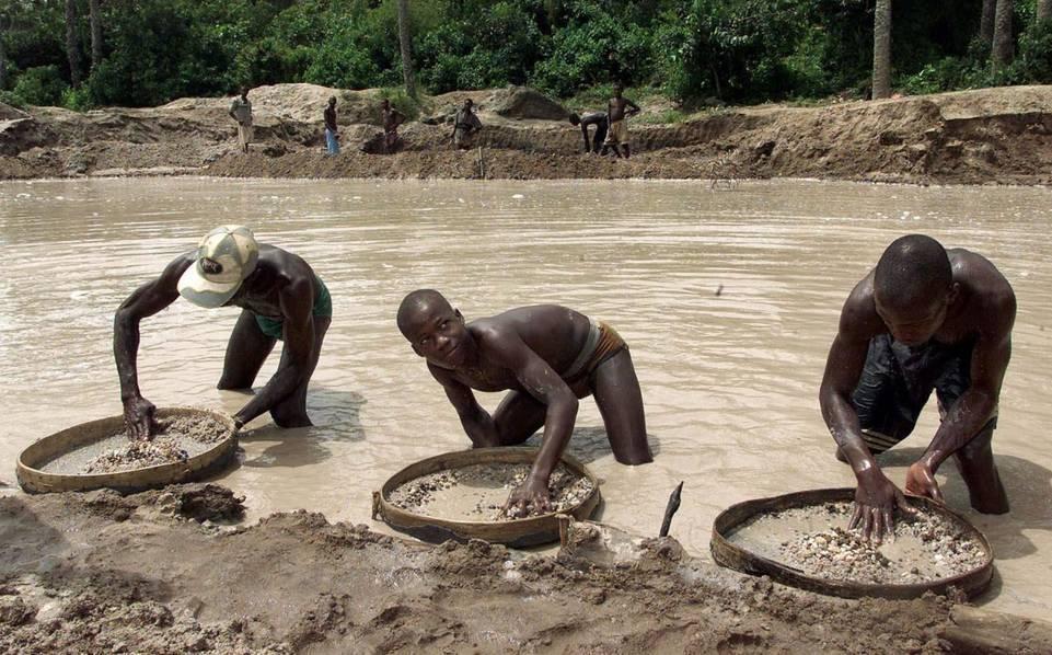 挖到4.25亿元钻石 捐给国家改善经济 - 仙人掌 - 仙人掌