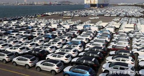 上海3万余辆国五车,商家:卖一辆亏一辆,顾客:6年后年检咋过?