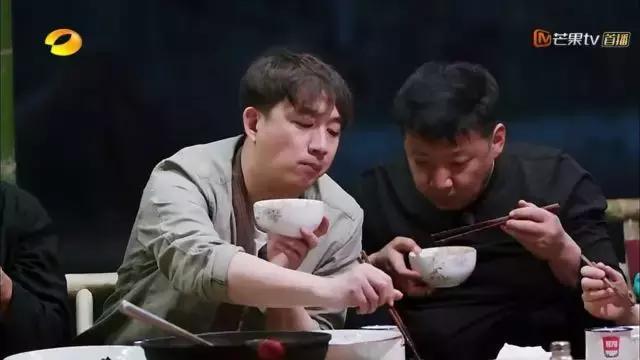 """黄磊徐峥在《向往的生活2》中""""相爱相杀"""",但这关黄渤什么事?"""