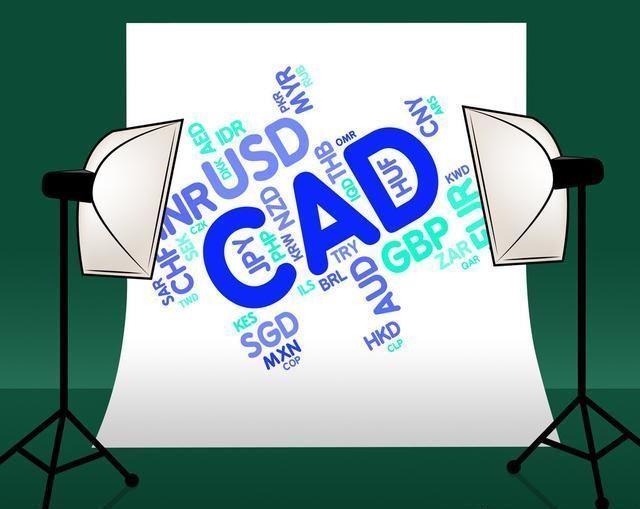 CAD不快,还精华分享出去?cad工具栏移快捷键出图片