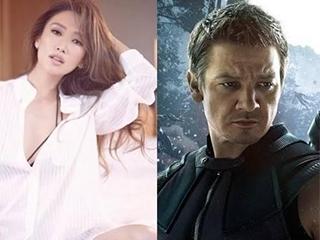 亚洲第一女模,一年换7个男友,如今35岁无人敢娶!