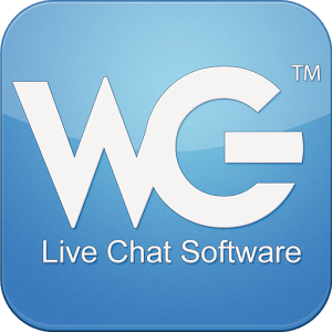 WG Live Chat Software