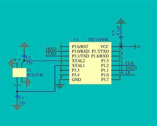 无线对讲机电路图,解释电路图中每个元件的功能,求大神,紧急