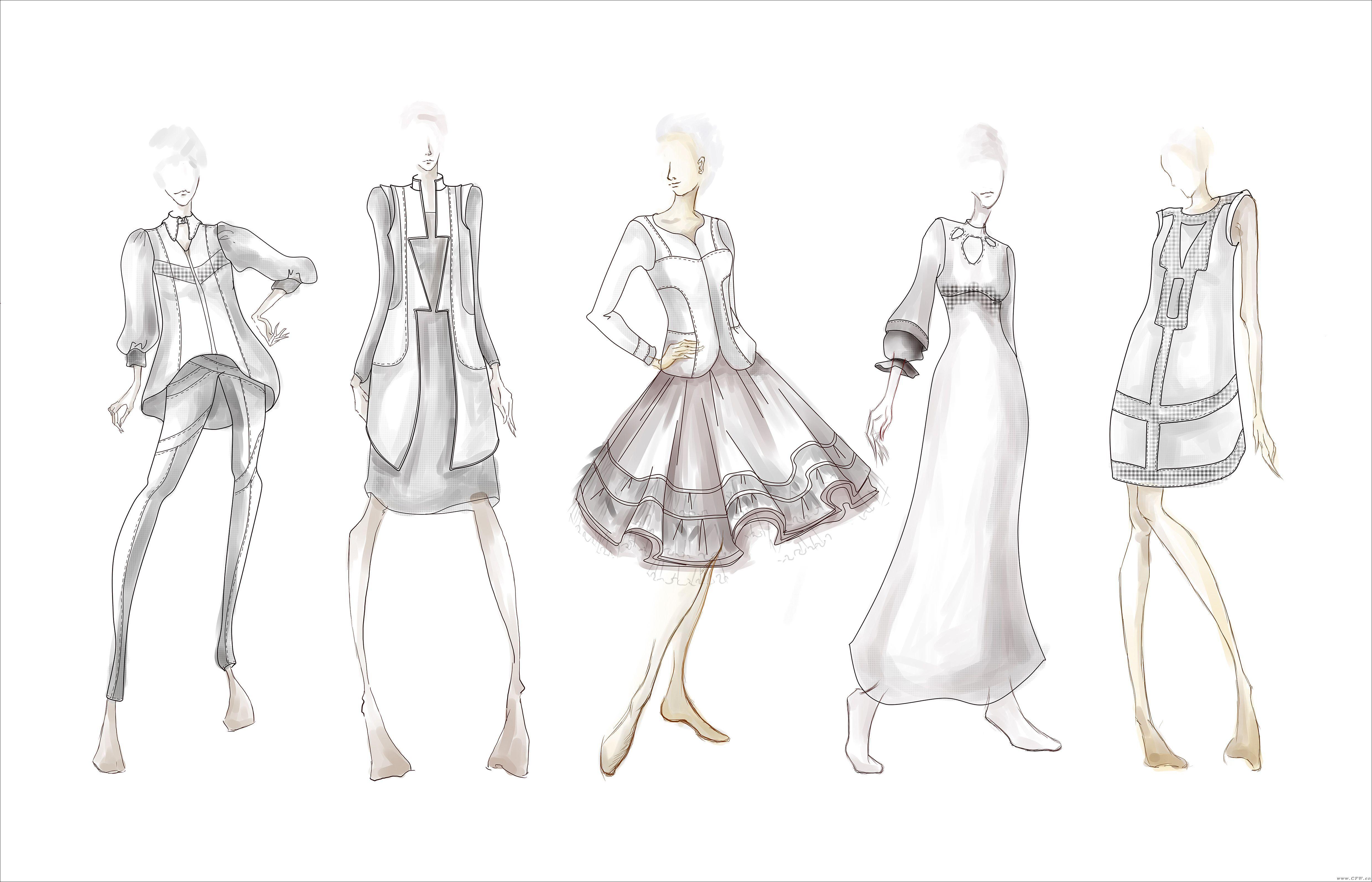 韩国服装设计专业