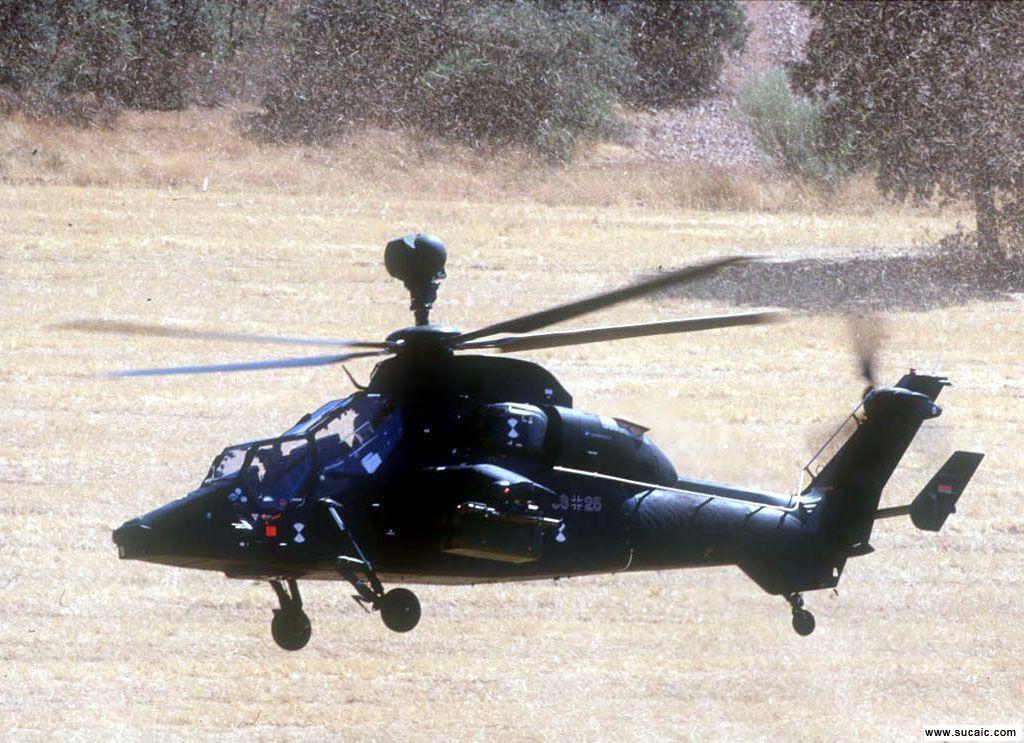 虎式武装直升机_360百科