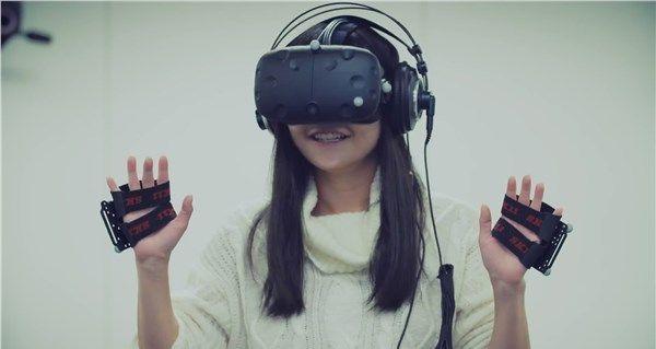 超刺激Bandai VR Zone宣传PV